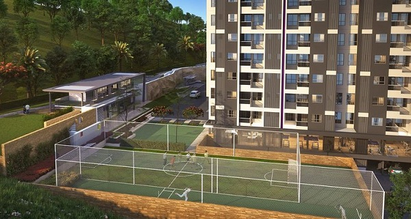 residential project in hinjewadi