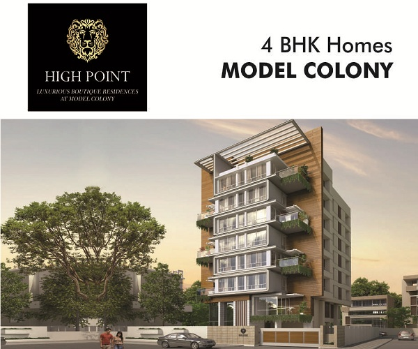 apartments in hinjewadi